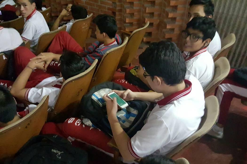 Promueven uso de 'apps' para aprender sobre el medio ambiente