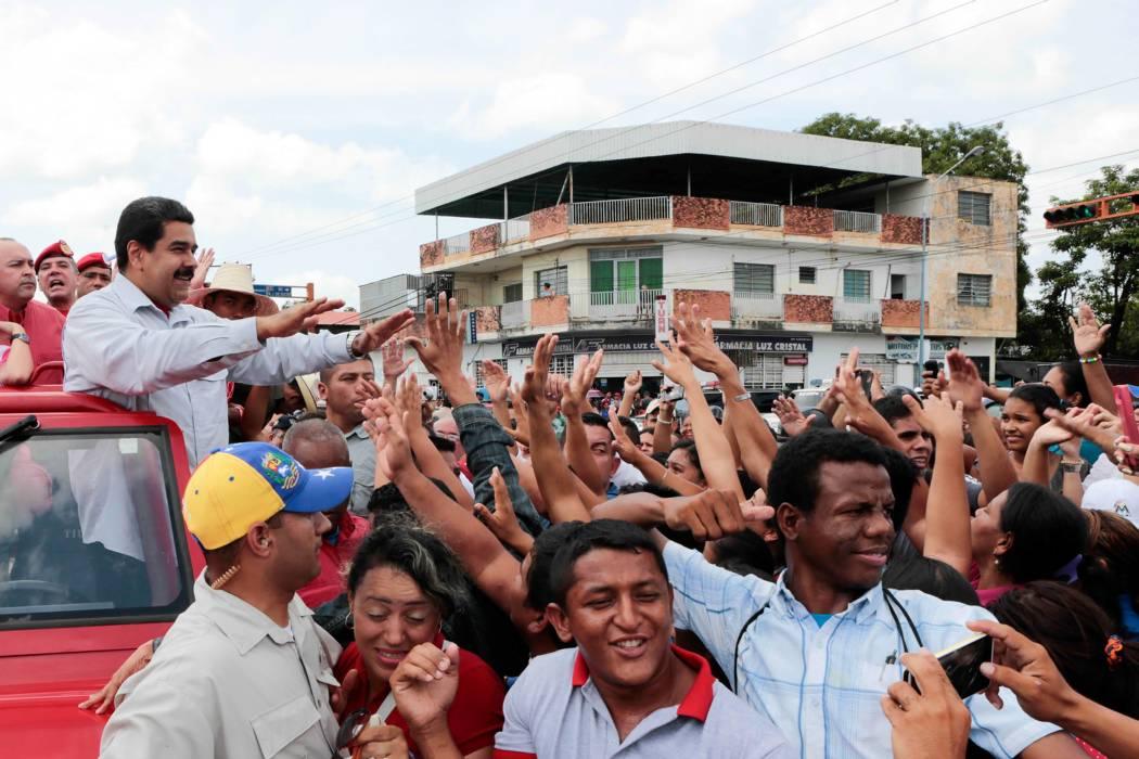 EEUU condena asesinato de opositor y pide a Venezuela que cese