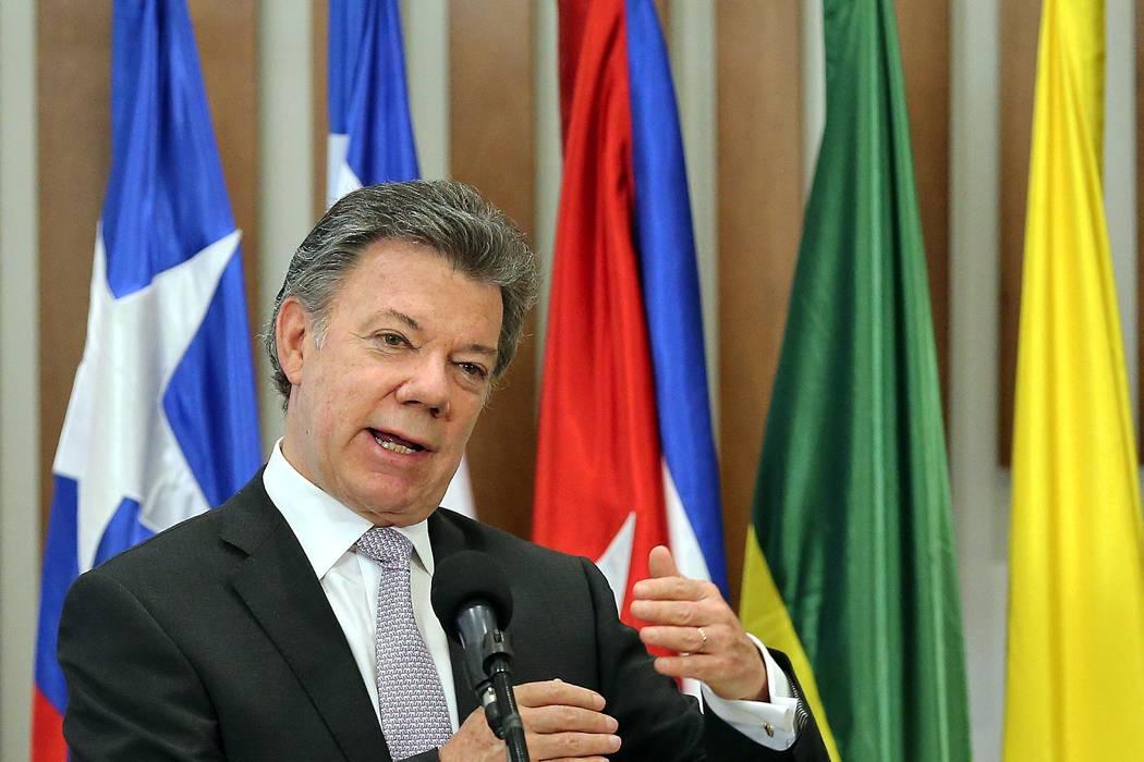 Refrendación de acuerdo de paz sería máximo en julio de 2016