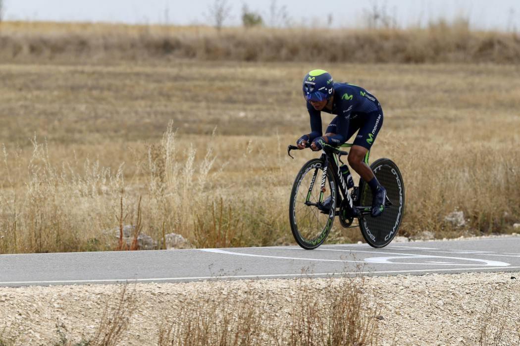La temporada que confirmó a Nairo como líder de la nueva generación del ciclismo