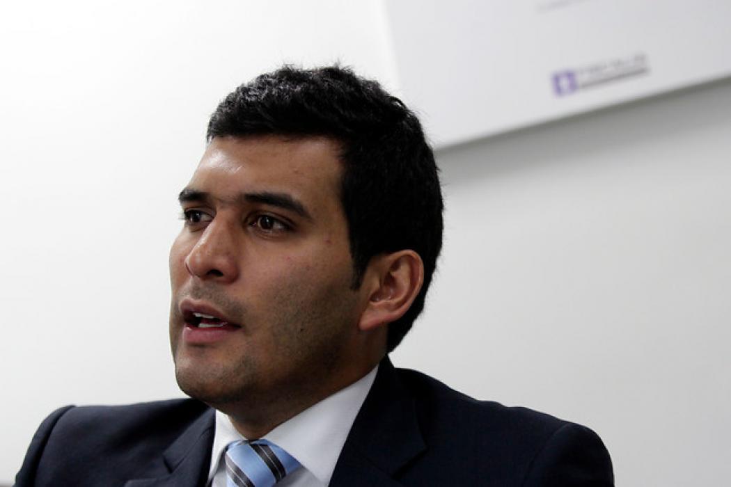 Director del CTI fue retenido por las autoridades en el aeropuerto El Dorado