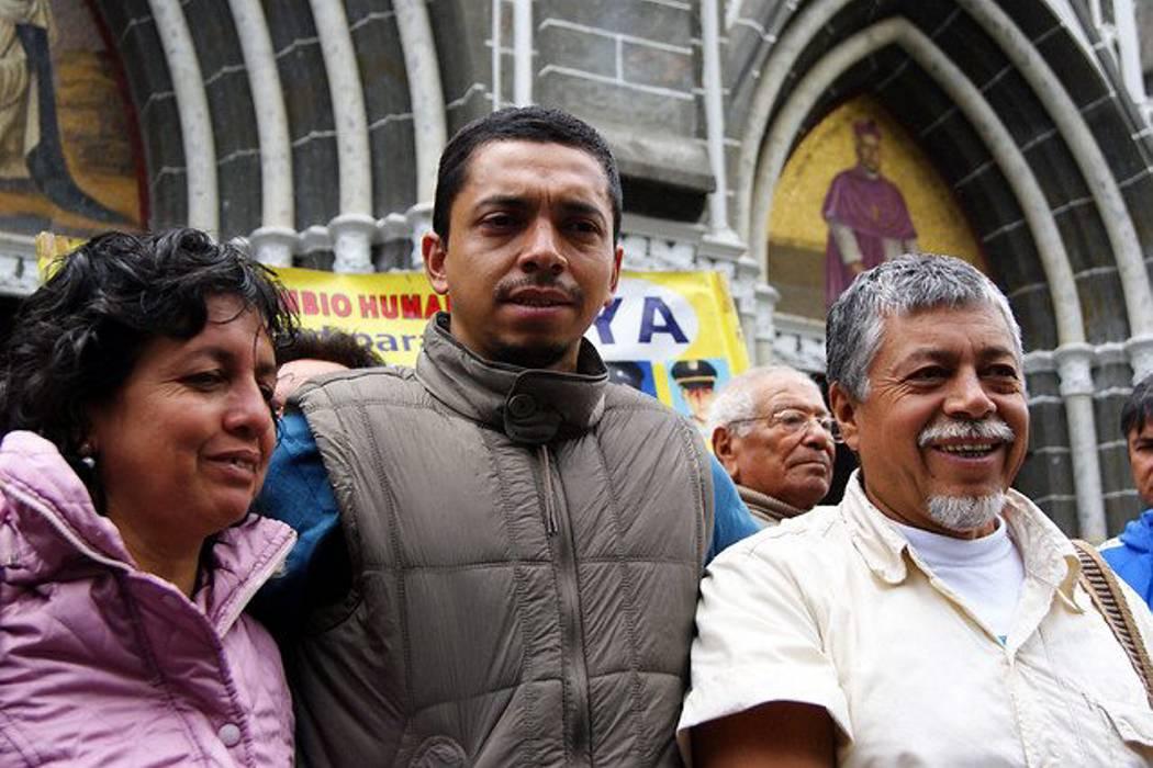 Exsecuestrado Pablo Emilio Moncayo denuncia amenazas de muerte