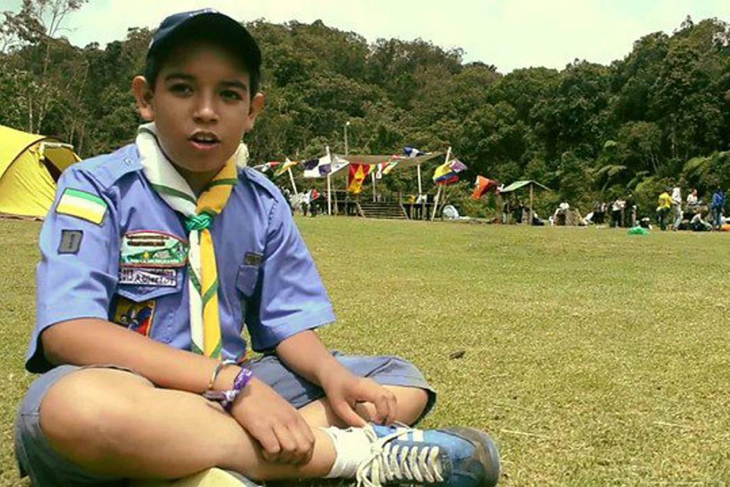 1.700 Scouts colombianos se reunirán en enero en Santander