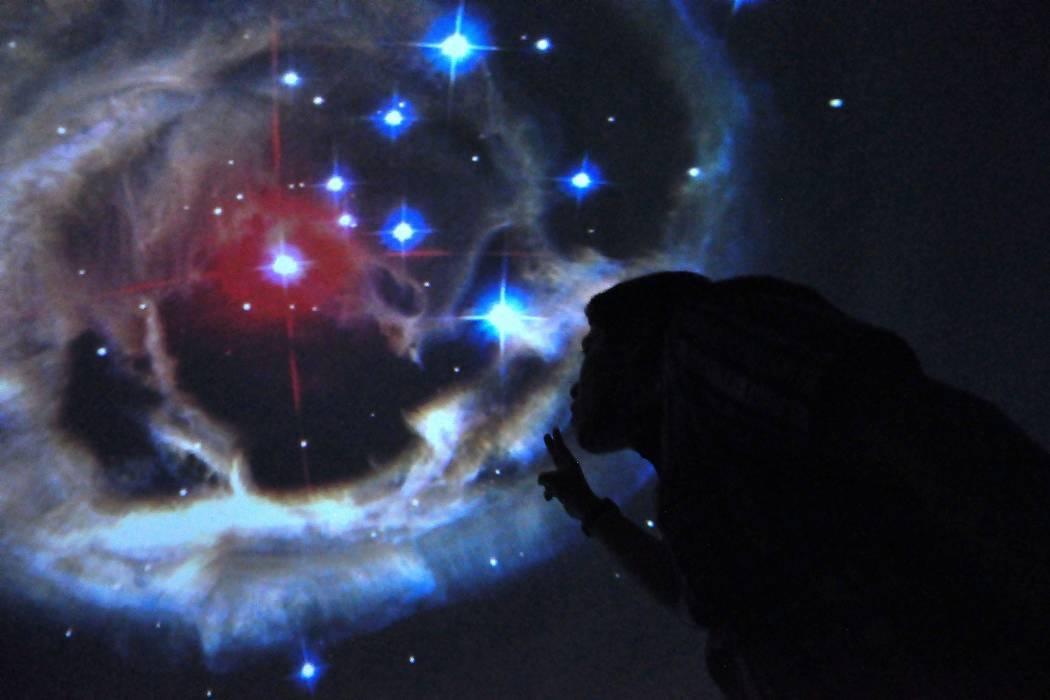 Estos serán los eventos astronómicos de 2016
