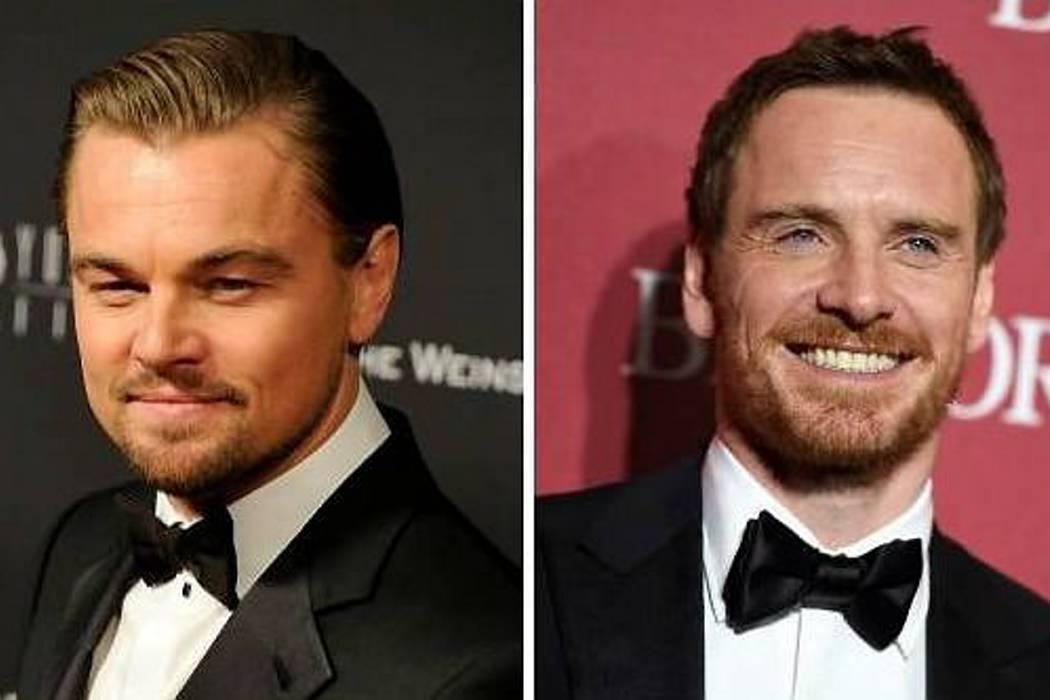 Comienza el duelo entre DiCaprio y Fassbender por los grandes premios