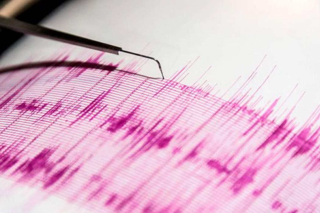 Un temblor de magnitud 5 sacude el norte de Chile