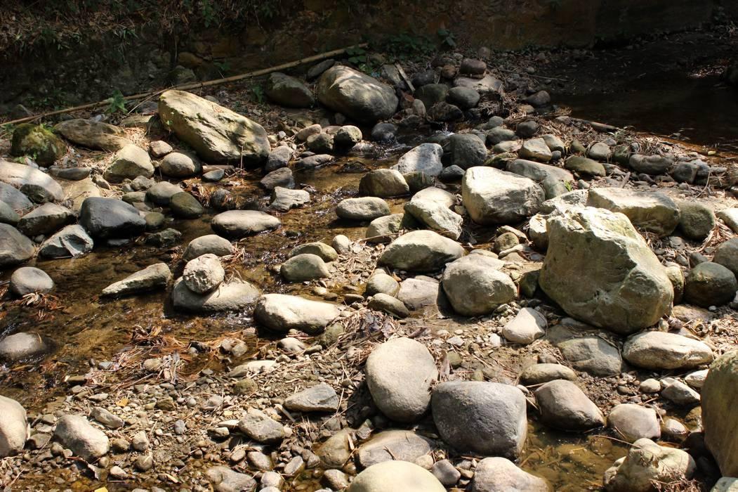 Las autoridades advierten sobre sequía del Río Frío
