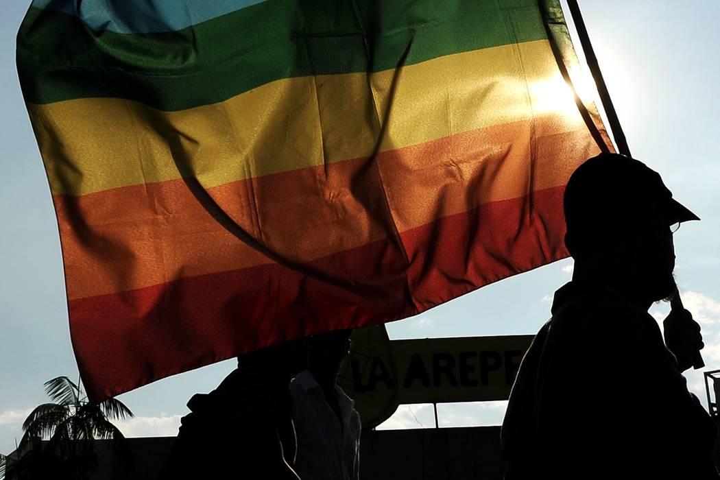 Manifestaciones en Italia para pedir el reconocimiento de uniones gais