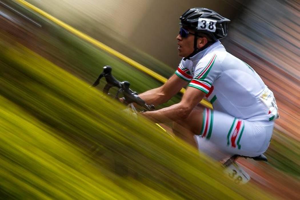 Campeonatos nacionales de ruta en Boyacá fueron aplazados
