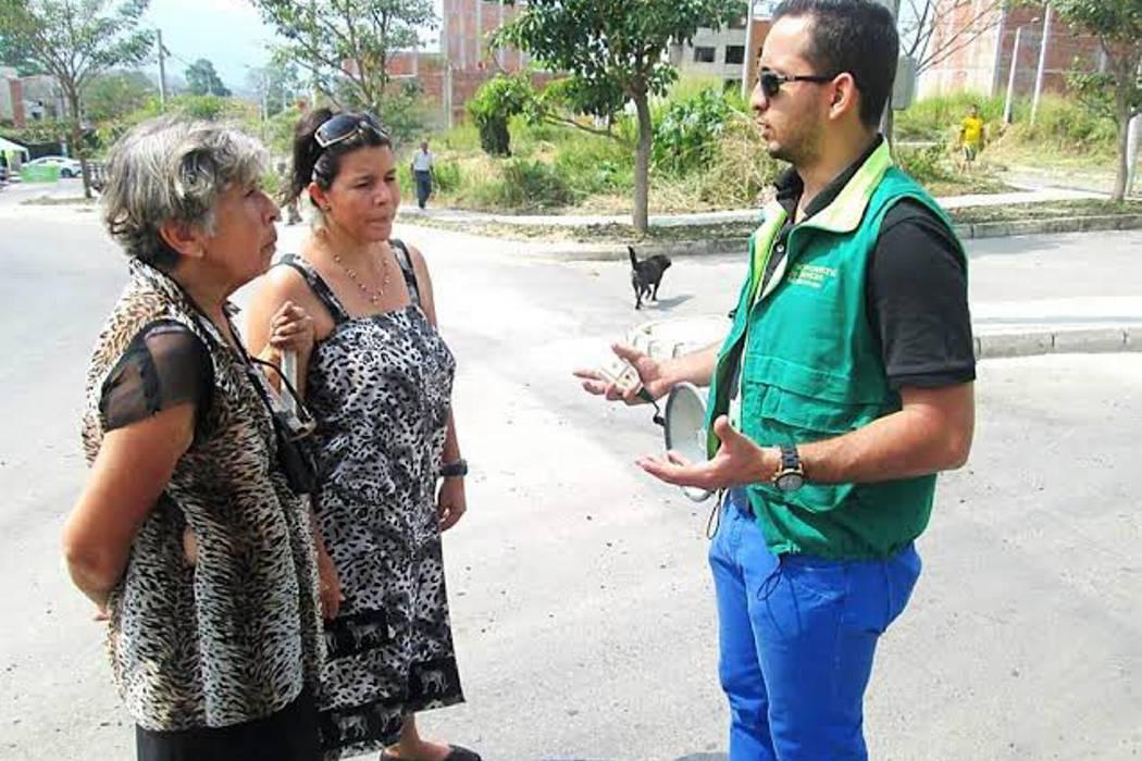 Promueven campaña local para  el Día de la enseñanza ambiental