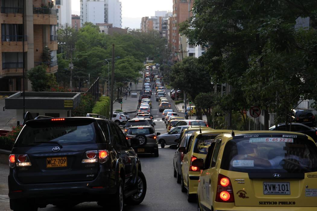 Anuncian cepos y videomultas; y en 2017 no habría Pico y Placa en Bucaramanga