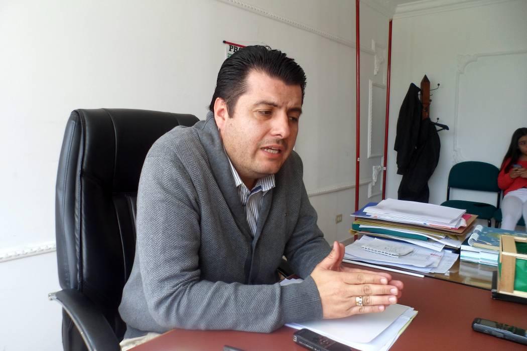 Alcalde de Vélez habló de las  prioridades para su municipio