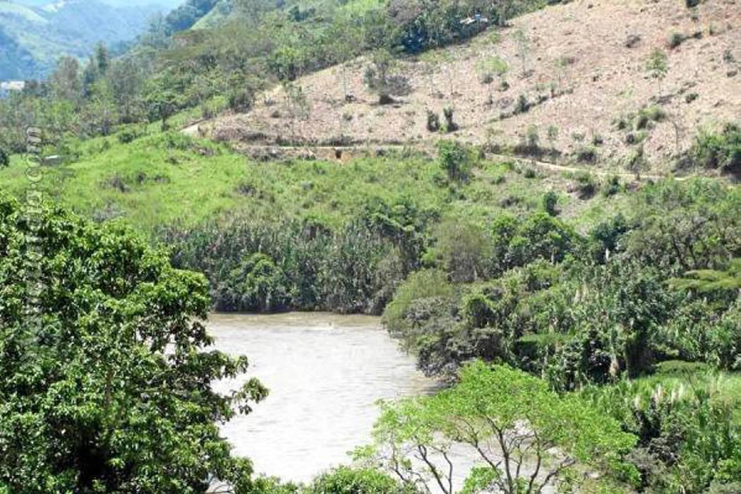 Comunidad asistió al foro en defensa del Río Fonce