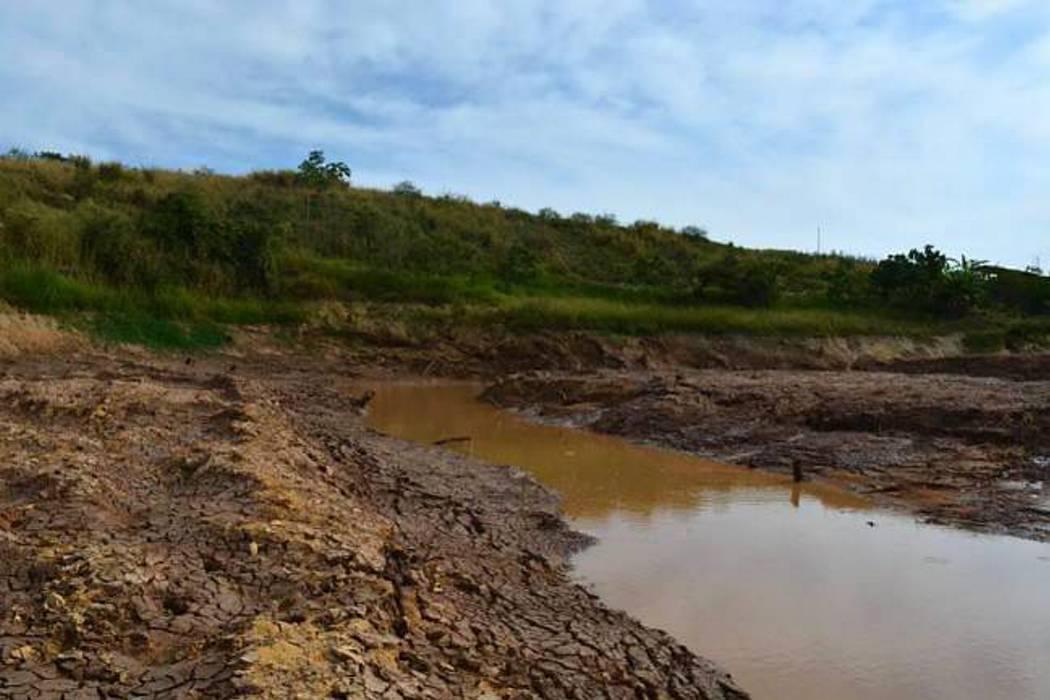 Falta de agua mantiene en calamidad pública a 12 municipios de Santander