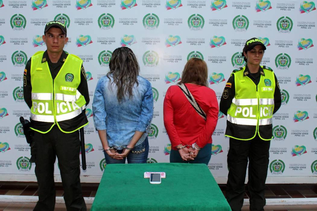 Tres capturados tras operaciones policiales