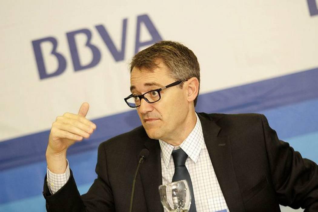 """""""Un país es mucho mejor sin el petróleo"""": Presidente del BBVA"""