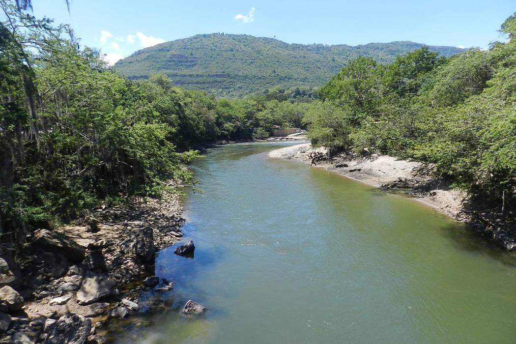 Hombre de 60 años murió en el río Fonce de San Gil