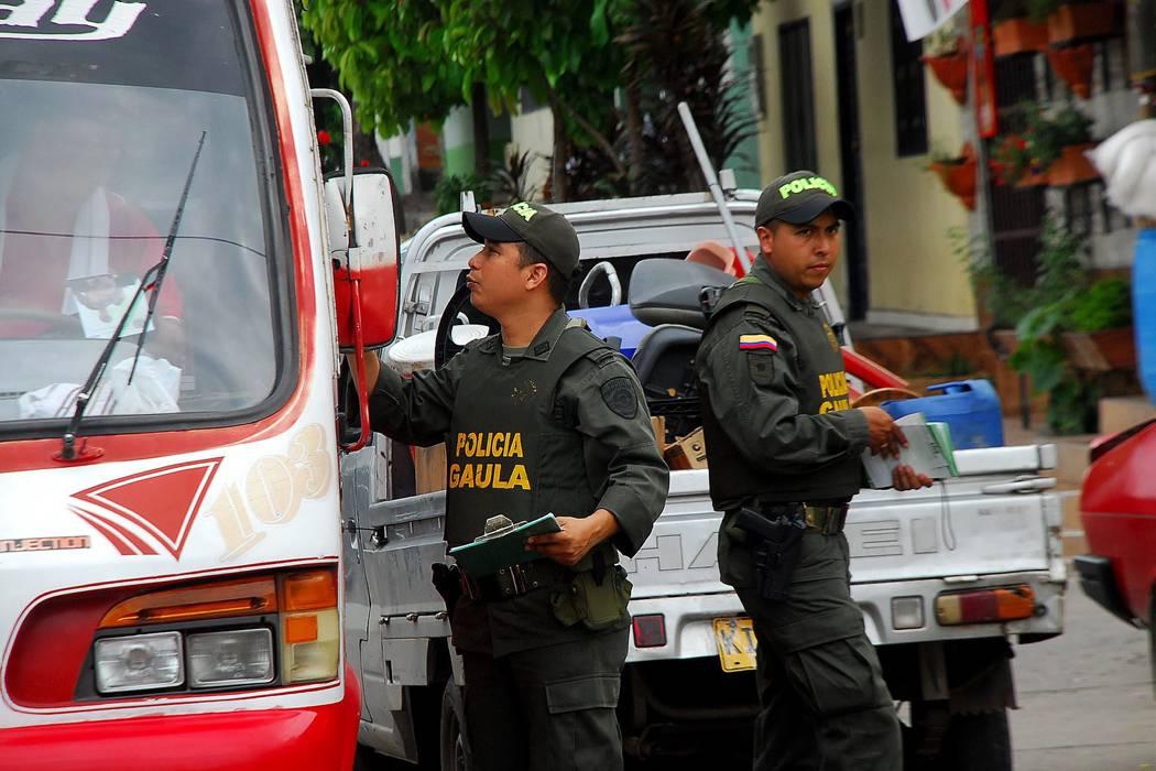 Apareció niña de cinco años que se había perdido en Bogotá