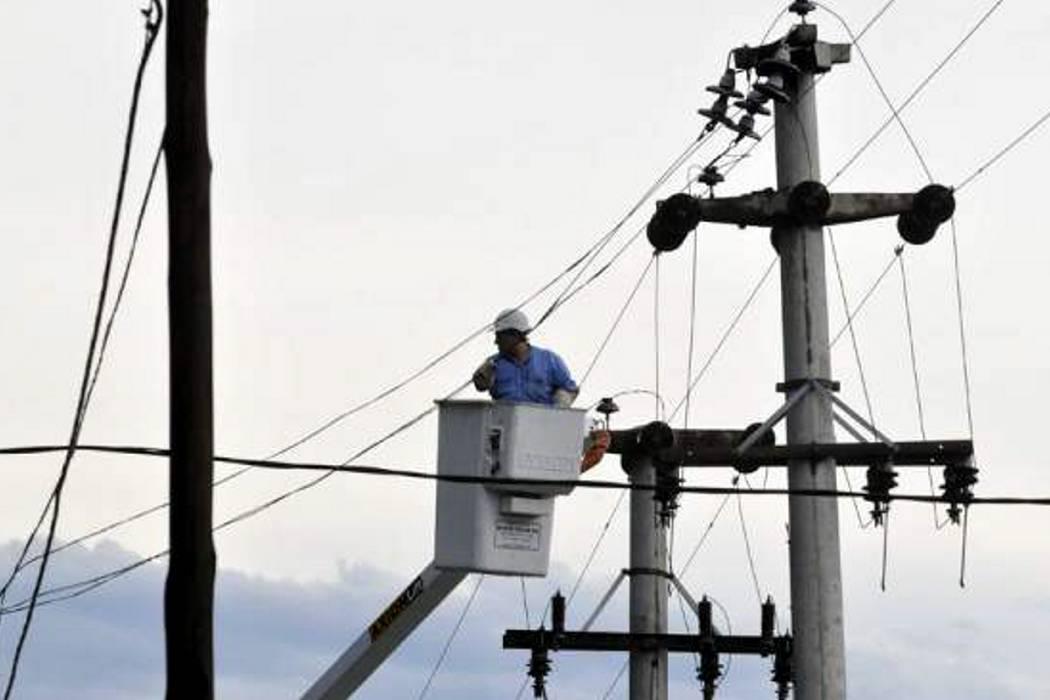 Por mantenimiento la Electrificadora hará corte de servicio en varios municipios