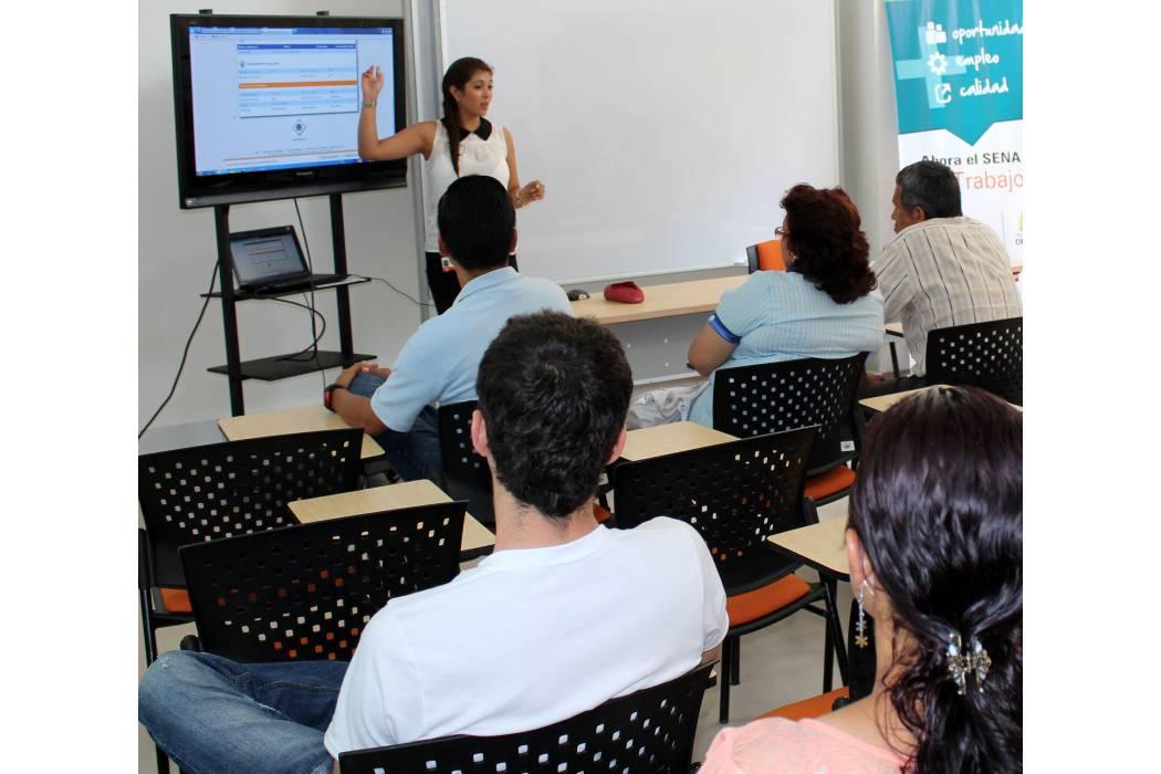 Sena amplió convocatoria para fortalecer desarrollo tecnológico de empresas