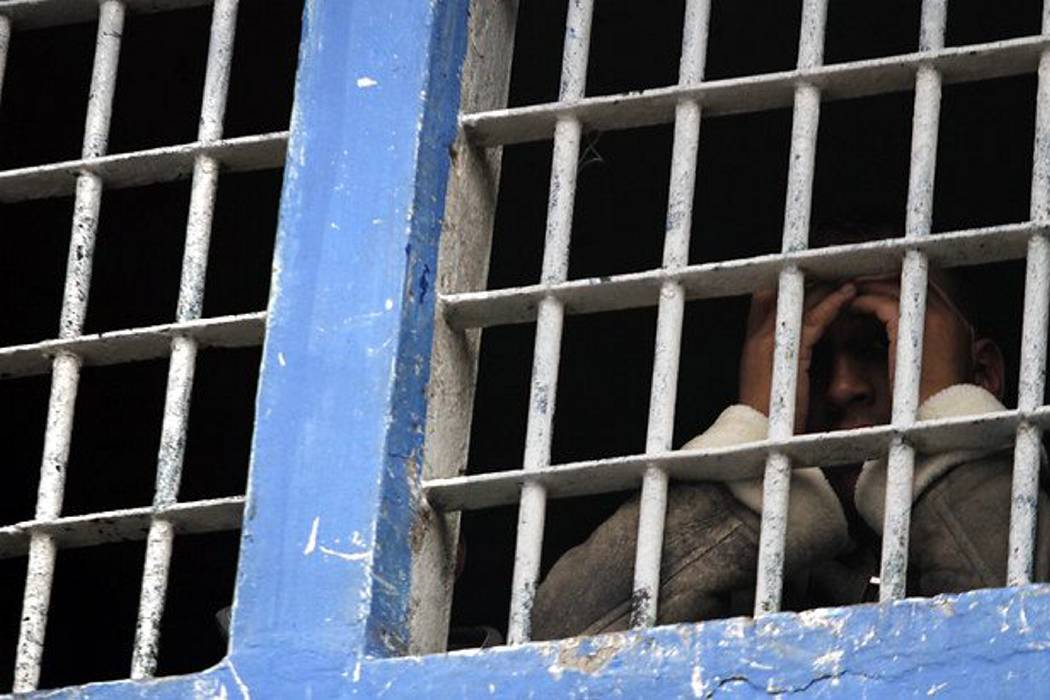 Corte avala visitas de niños a reclusos al menos una vez al mes