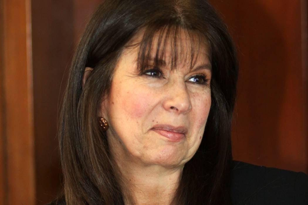 María Victoria Calle, elegida como presidente de la Corte Constitucional