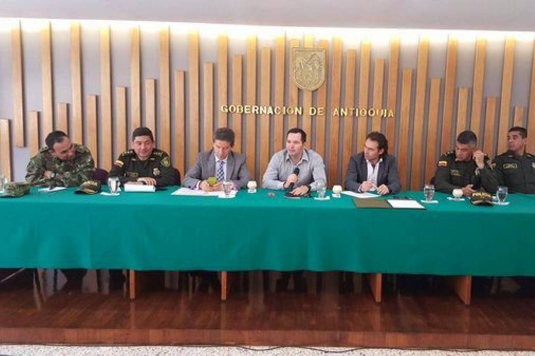Fiscalía tiene en la mira las Bandas Criminales de cinco regiones del país