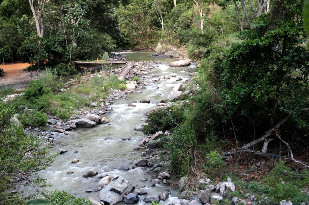 Insisten en ahorrar agua para evitar racionamiento en Bucaramanga