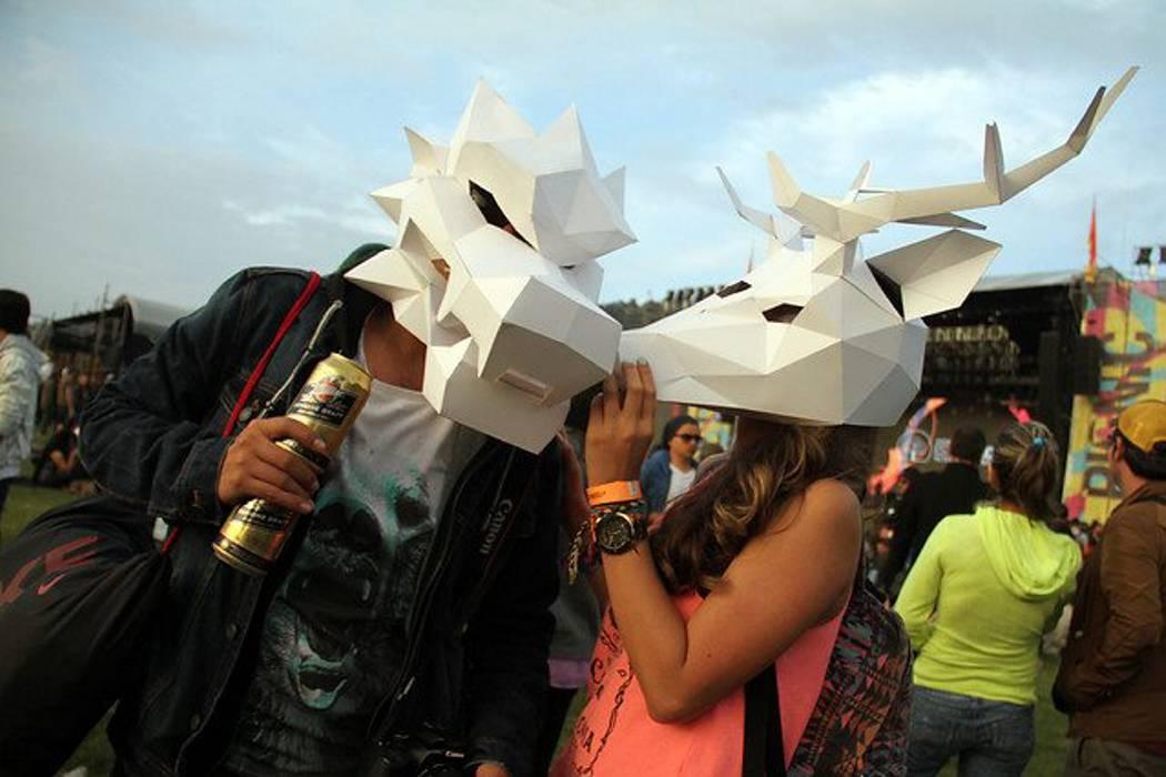 'Estereo Picnic', un festival diferente a los demás