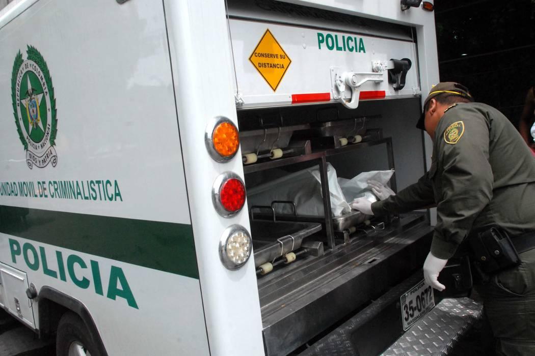 Ataque sicarial dejó un muerto en el municipio de Puerto Boyacá