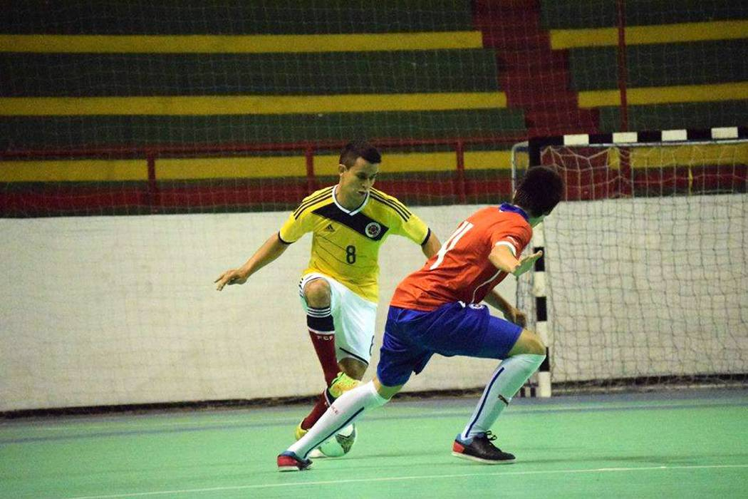 En Bucaramanga se jugarán 15 partidos del Mundial de Fútsal