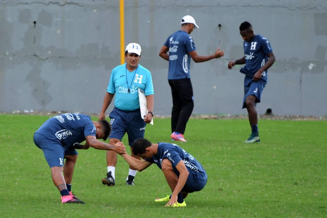 Santandereano Jorge Luis Pinto citó 19 jugadores para amistoso contra Guatemala