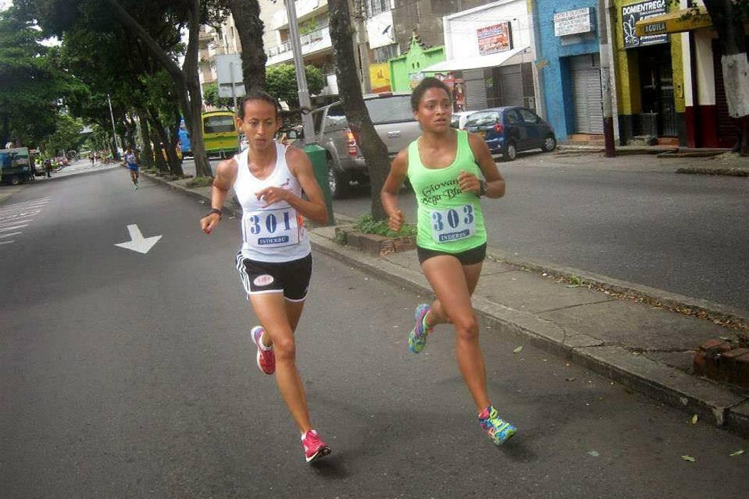 Primer reto para el atletismo santandereano