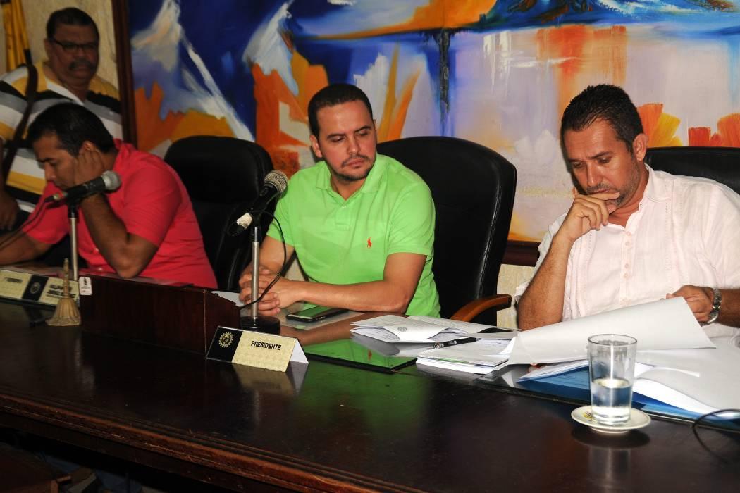 Sigue en ascuas, la elección del Personero de Barrancabermeja