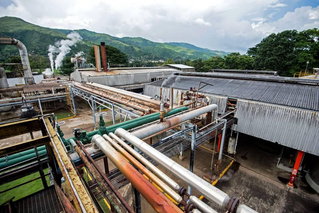 Exportaciones petroleras en Venezuela cambiaron
