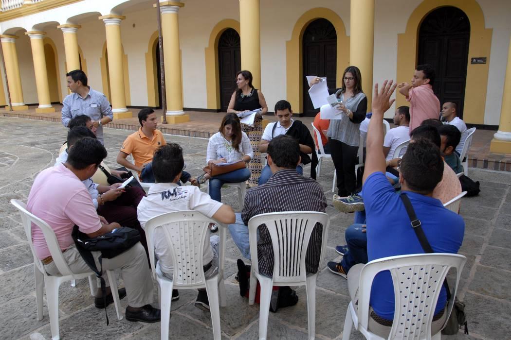 Los grupos Lgtbi y población con discapacidad en Plan de Desarrollo
