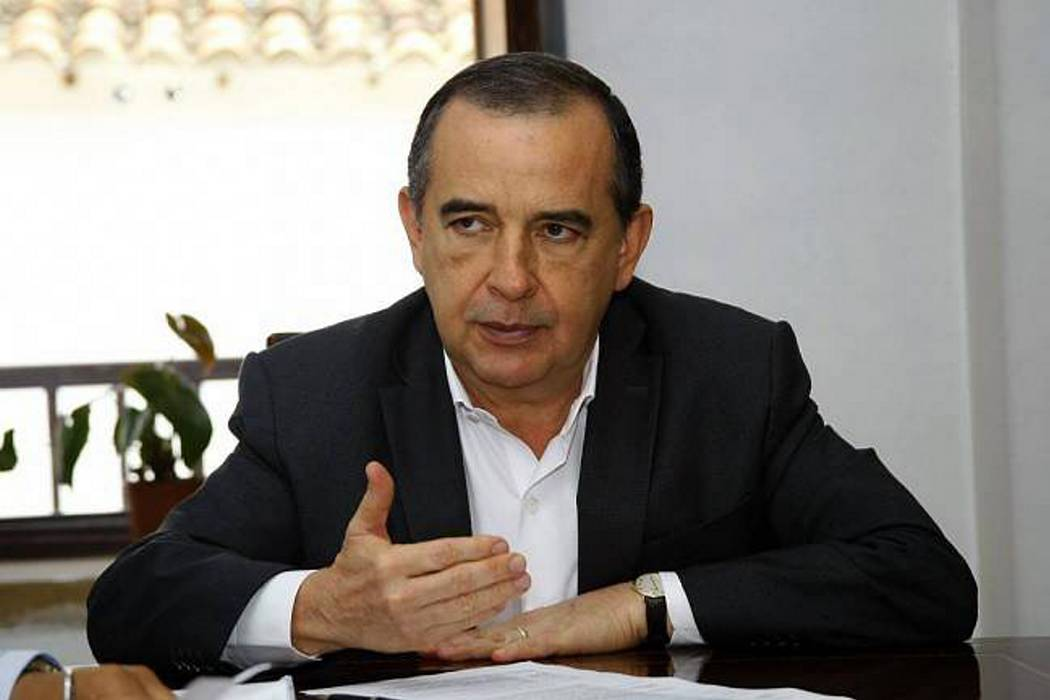 """""""Piedecuesta no está en crisis financiera"""": Becerra"""