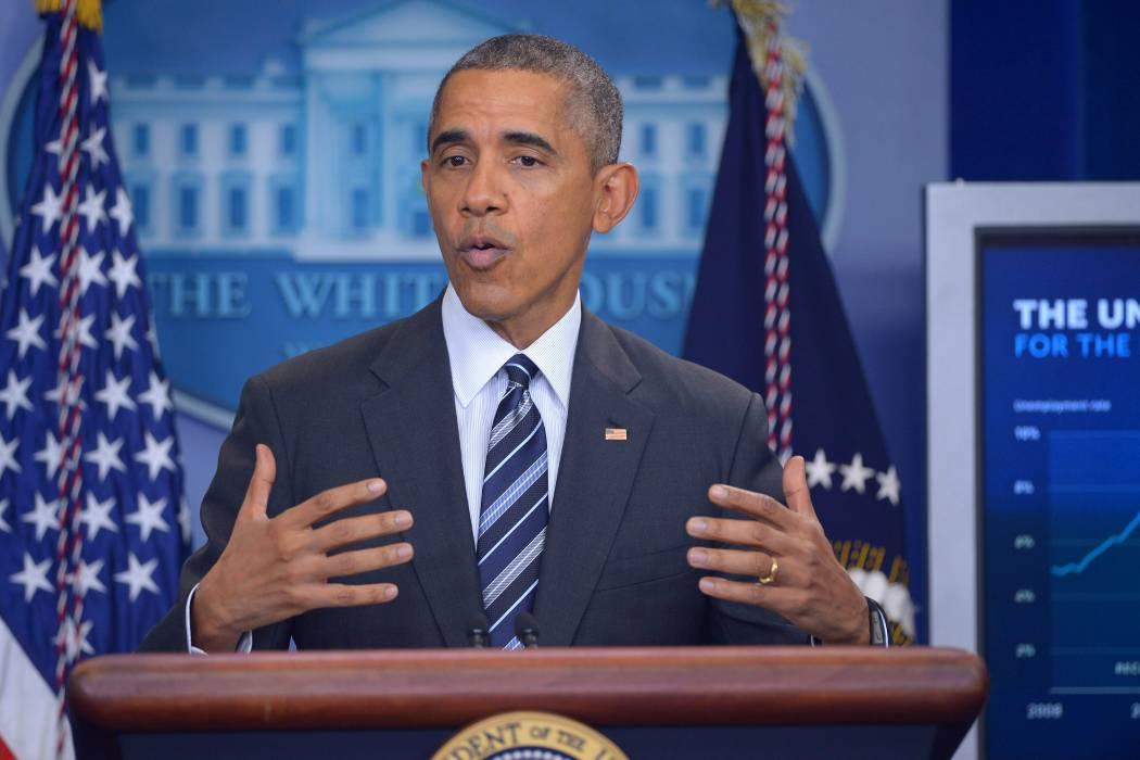 Obama presentará presupuesto para Plan Paz Colombia ante Congreso de EE.UU.