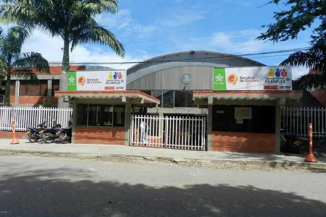 El Sena Agroturístico dio a conocer la oferta educativa