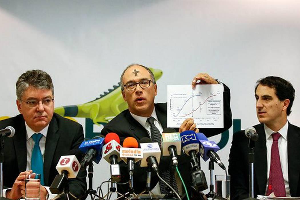 Ecopetrol llevará el caso de Reficar a un Tribunal de Arbitramento