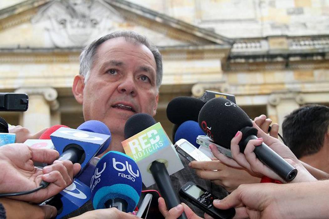 CPI está reiterando que gobierno y Farc deben ajustar acuerdo: Procurador