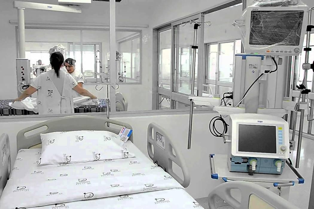 Santander necesita 270 nuevas camas en Unidades de Cuidados Intensivos para salvar vidas