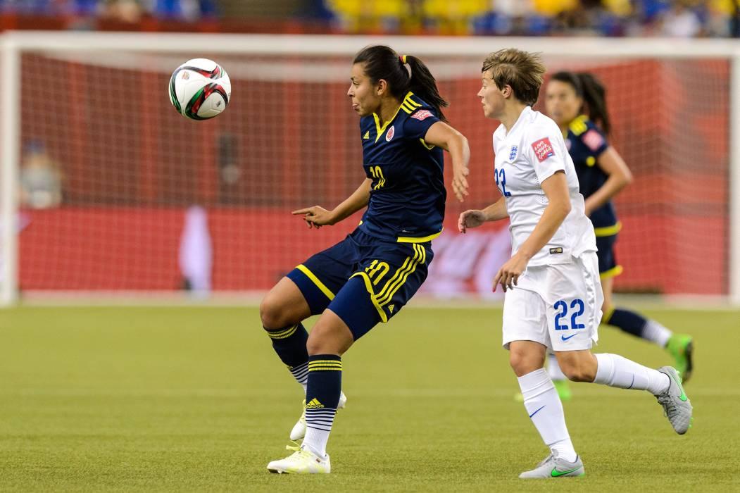 El acento santandereano toma fuerza en la selección Colombia femenina
