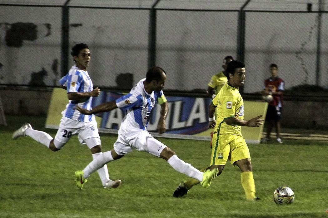 Seguridad defensiva, la prioridad de Atlético Bucaramanga