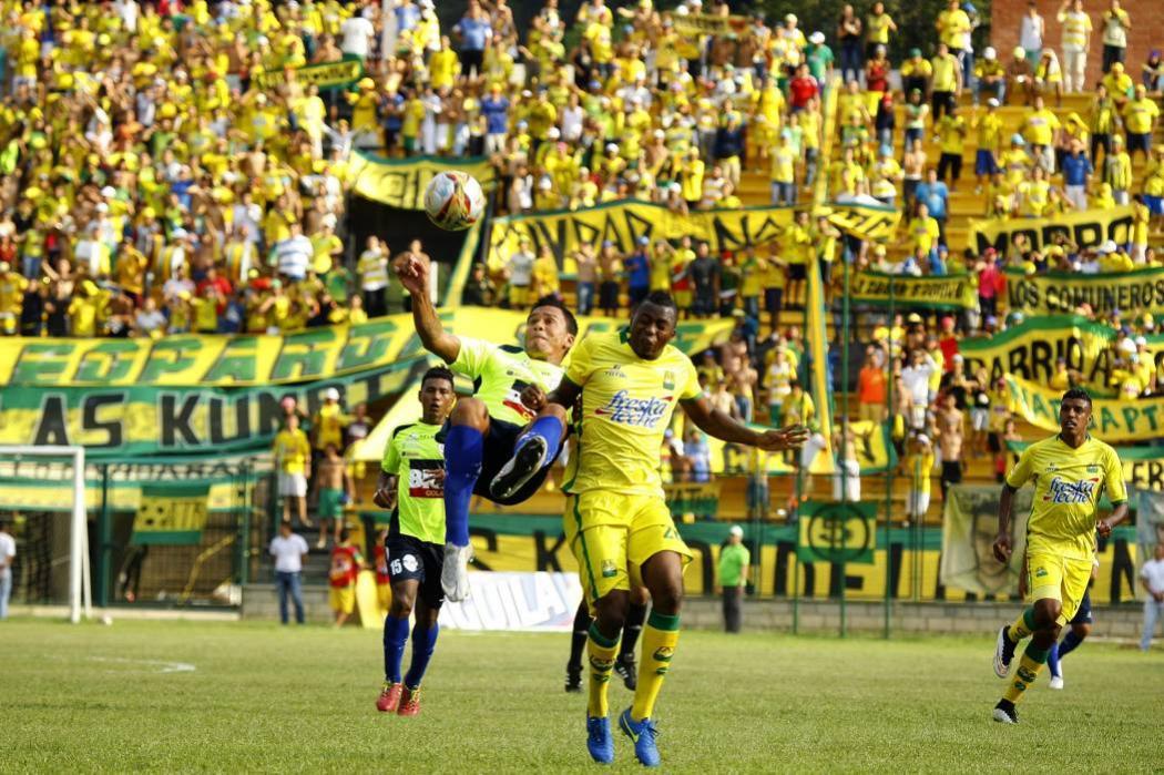 Las medidas que operarán en el partido del Atlético Bucaramanga contra Independiente Santa Fe