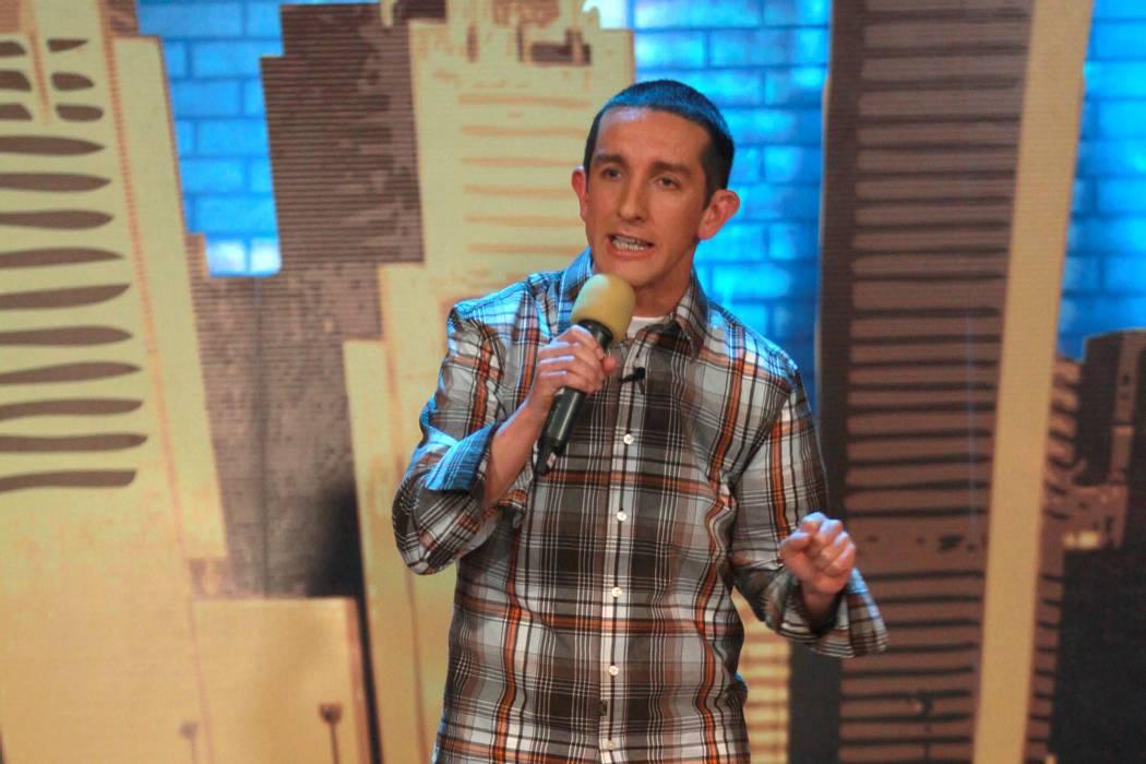 No hay rastro del comediante Gonzalo Valderrama
