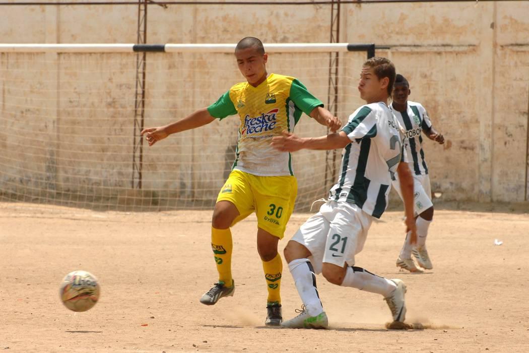 Se pone en marcha la Copa Los Olivos sub 20
