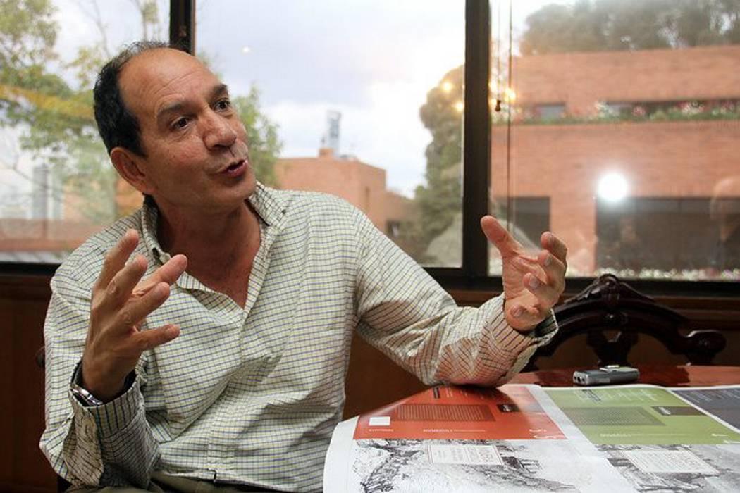 """""""Si la minería ilegal se legalizara, los ingresos para el país se duplicarían"""""""