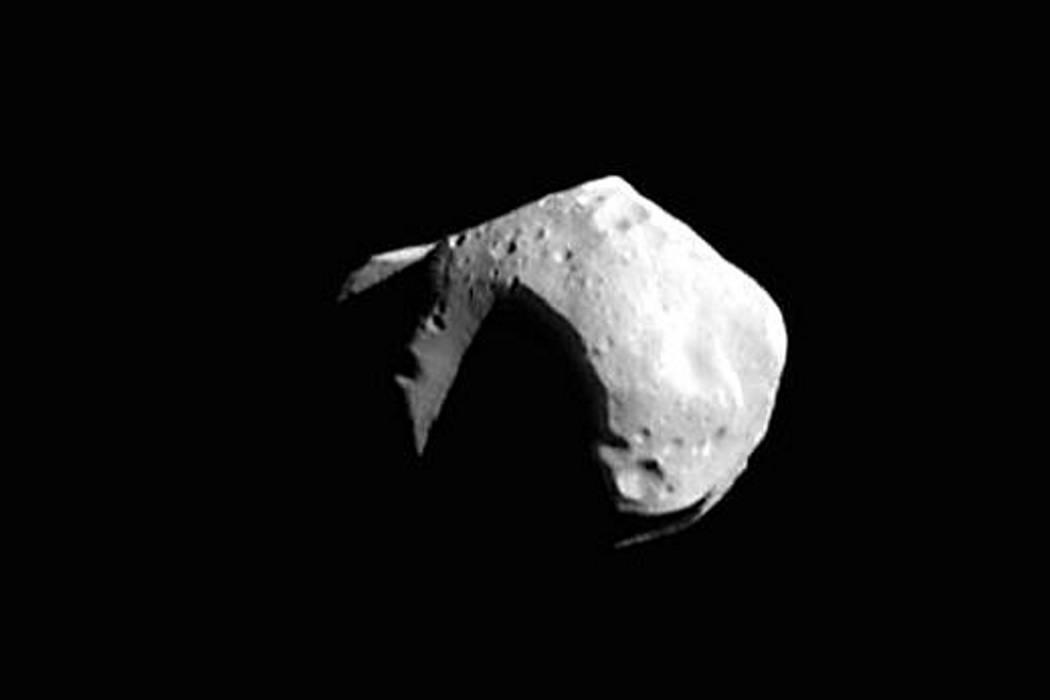 Asteroide no chocaría con la Tierra