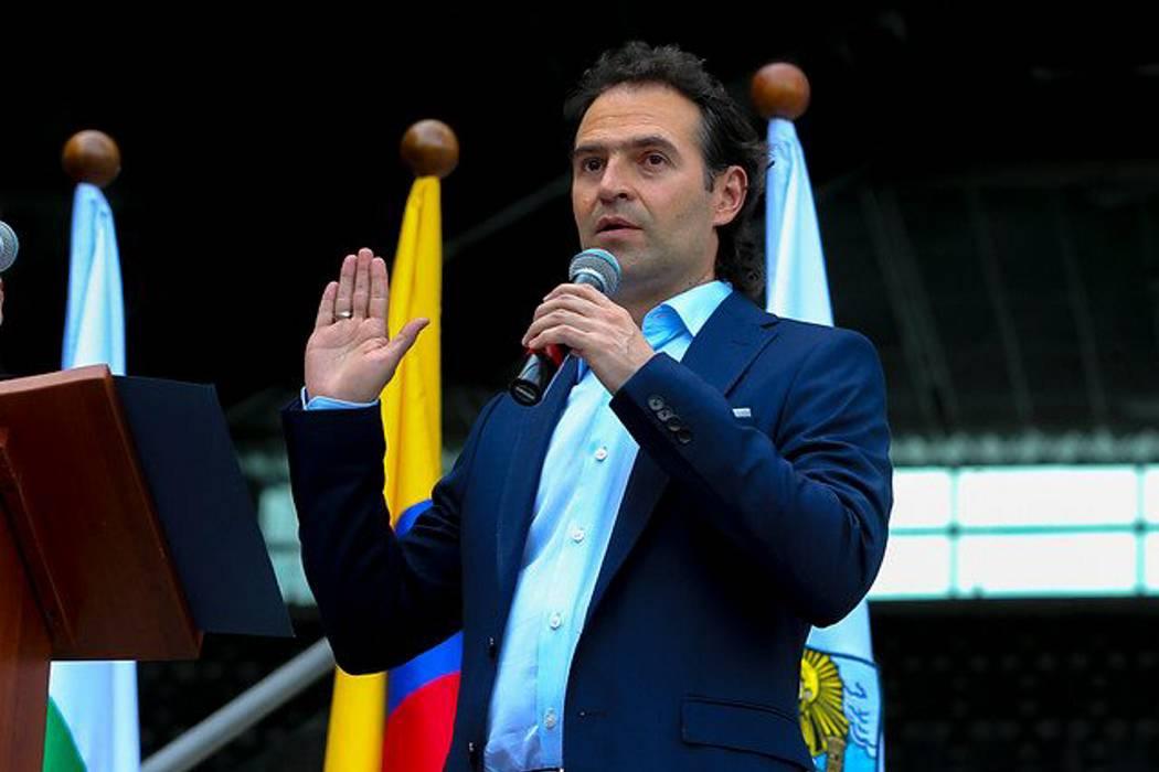 Alcalde de Medellín denuncia amenazas contra su vida